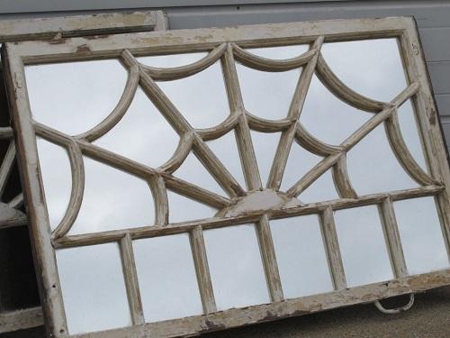 ТОП-10 необычных окон в загородный дом