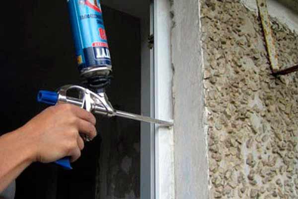 Топ-10 ошибок монтажников при установке пластиковых окон